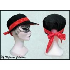 Live couture - La casquette