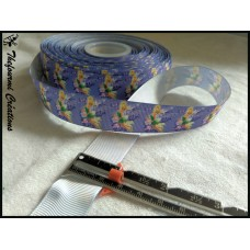Ruban Clochette 1